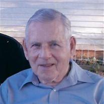 John Hilery Cox Sr.