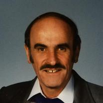 Joseph Martin McCarthy