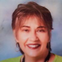 Patricia Jean Carbajal