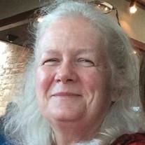 Christine Ann Moore