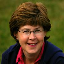 Janet Lynn Hammerstrom