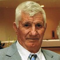 Mr. Harold G. Prentice