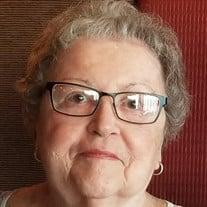 Eva J. Mandel