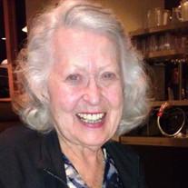 Beverly Estes