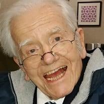Edward Francis Seibert
