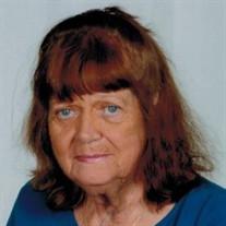 Bonnie D. Holder - Luray, TN