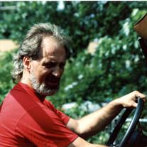 Paul David Tucker