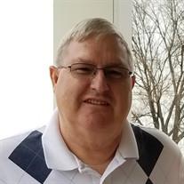 Melvin Charles Krotz