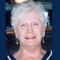 Jane Breeden Thompson