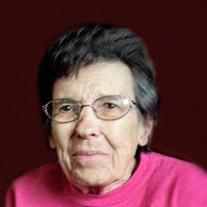 June A. Leonard