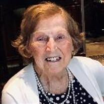 Dorothy Strang Lagaza
