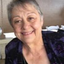 Judy  Ann Gonzales
