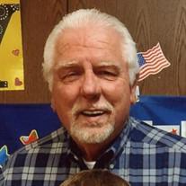 Del Sullivan Jr.