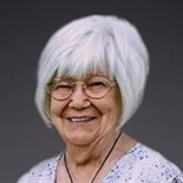 Adeline  D. Stetzler