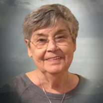 Shirley Wooten Dorton