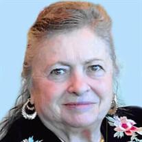 Marlene Ann (Harris) Dupré