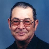 Ernest Carroll Lewis