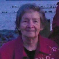Mary E. Owens