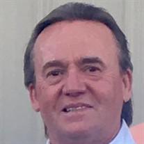 Larry Gene Rodgers