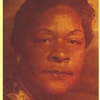 Mrs. Helen Mack