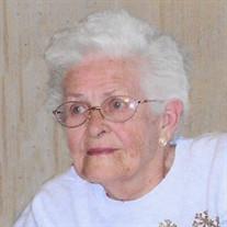 Mrs. Fern Beane Miller