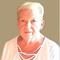 Ms. Mary Aline Crews