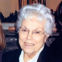 Margery Wichouski