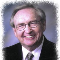 """Dr. William C. """"Bill"""" Everett"""