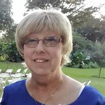 Wanda Swafford