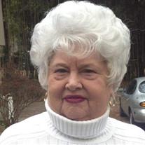 Audrey Wynell Polinsky
