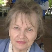 Constance M. Morisco