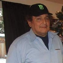 Roy Clyde Reyes