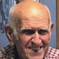William F. Harber