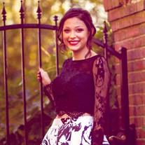Ms. Joanna Morales