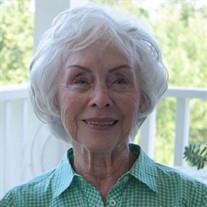 Mary Story Yates Volner