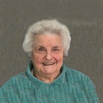 Ann Claire Pavlovich