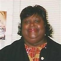 Ms. Willie  Pearl Burnley