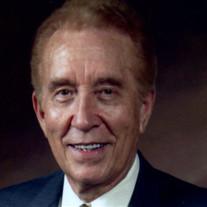Rev. John L Walker