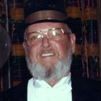 Mr. Donald Hubert Graves