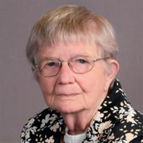 Marge Van Houweling