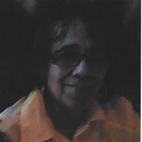 Ms.  Marcia  Denise Palmer