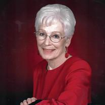 Betty Pauline Workman
