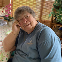 Ms. Ella Margaret Forbes