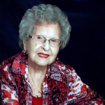 Mrs. Frieda M. Story