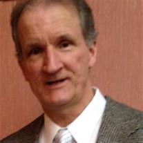Mr. Michael P. Gulick