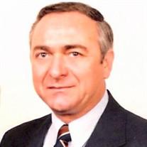 Alden P. Kilian