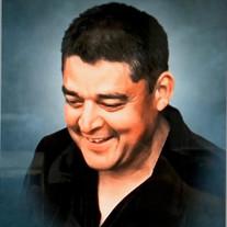 Catarino Rodriguez