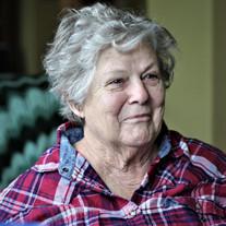 Shirley Ann Cheatwood