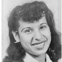 Gloria Rodarte Martinez