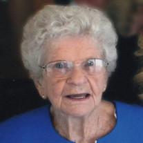 Dorothy P.  Fink